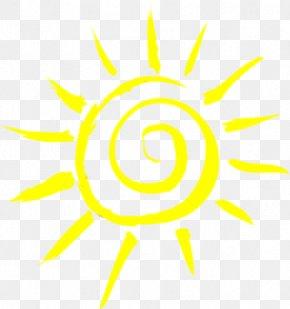Sun Clip Art - Text Circle Area Clip Art PNG