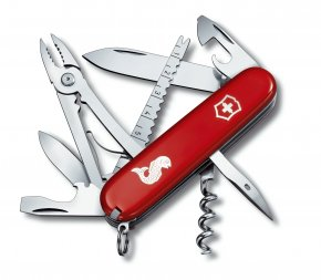 Knives - Swiss Army Knife Multi-function Tools & Knives Victorinox Fishing PNG