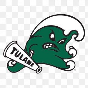 Green Wave - Tulane University Tulane Green Wave Football Tulane Green Wave Baseball Tulane Green Wave Men's Basketball Tulane Green Wave Women's Basketball PNG