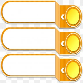 Yellow Perspective Directory - Directory Clip Art PNG