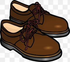 Shoe - Shoe Sneakers Footwear Clip Art PNG