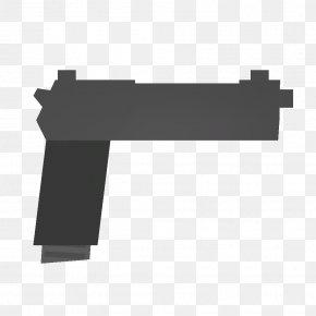 ID - Unturned Weapon Firearm Ammunition Pistol PNG