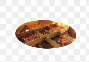 Crazy Squared Spicy Hot Pot - Chongqing Hot Pot Dish Crock PNG