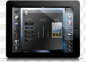 Home Automation - Home Automation Kits Remote Controls User Interface PNG