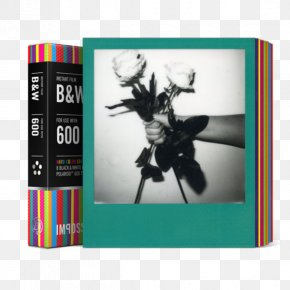 Camera - Photographic Film Instant Film Instant Camera Color Motion Picture Film Polaroid Originals PNG