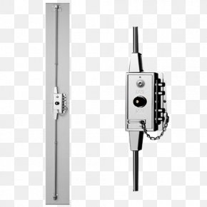 Chromium Plated - Electronics Accessory Rim Lock People's Party Security PNG