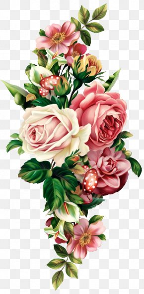 Flower - Floral Design Flower Bouquet Drawing Clip Art PNG