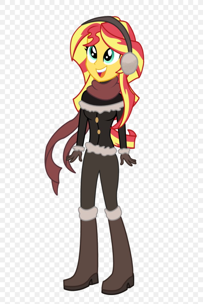Sunset Shimmer Pony Drawing Art, PNG, 650x1228px, Watercolor, Cartoon, Flower, Frame, Heart Download Free