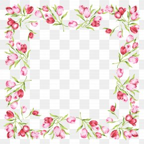 Embroidery - Wedding Invitation Picture Frames Rose Flower Clip Art PNG