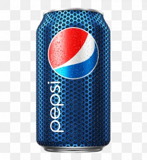 Pepsi Can - Soft Drink Pepsi Max Juice PNG
