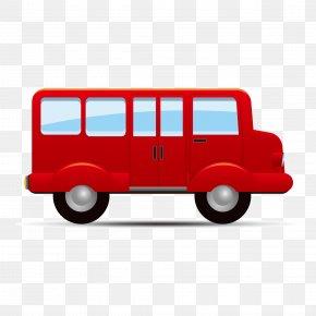 School Bus - Theme Icon PNG