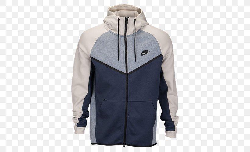 Hoodie Nike Windrunner Jacket Mens Style : 727324 Polar