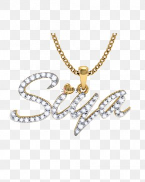Necklace - Locket Charms & Pendants Necklace Jewellery Gold PNG