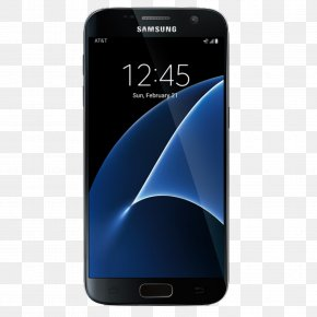 Galaxy S7 Edge - Samsung GALAXY S7 Edge Android Verizon Wireless Smartphone PNG