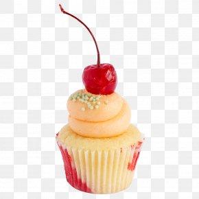 Cupcake Tower - Cupcake Muffin Sweetness Frozen Dessert Fruit PNG