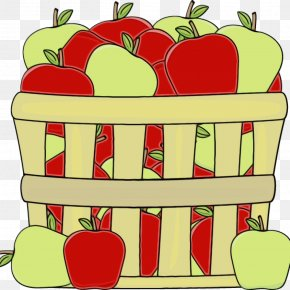 Capsicum Tomato - Tomato Cartoon PNG