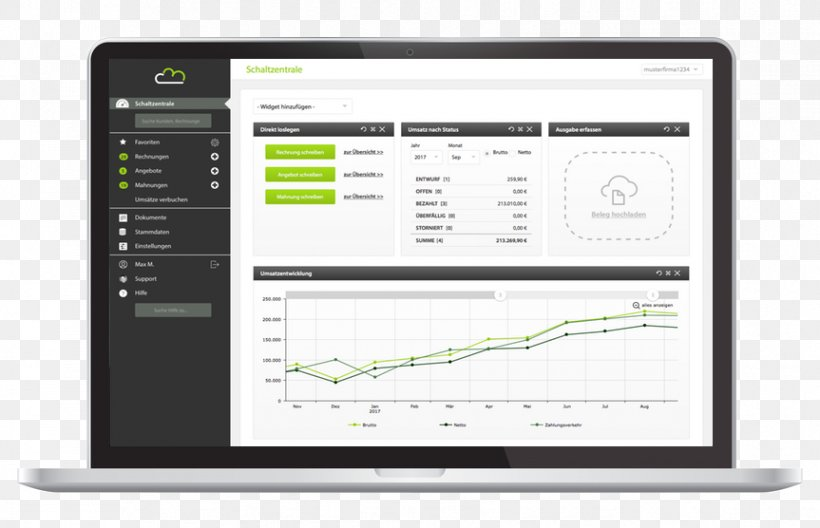 Accounting Software Computer Software TEQneers GmbH & Co KG Company, PNG, 863x556px, Accounting Software, Accounting, Brand, Company, Computer Program Download Free