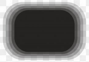 Black Frame Background - Brand Pattern PNG