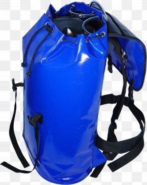 Bag - Speleology Caving Bag Backpack Climbing PNG