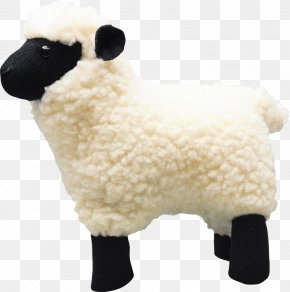 Sheep - Sheep Goat Caprinae Stuffed Animals & Cuddly Toys Wool PNG