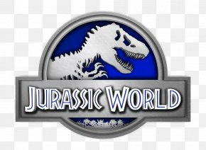 Jurassic World Logo Clipart - Blu-ray Disc Jurassic Park Digital Copy Film Amazon.com PNG