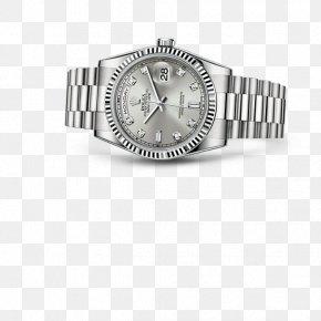 Rolex - Rolex Datejust Rolex Day-Date Watch Gold PNG