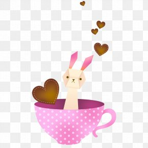 Loving Cup Pattern - Cup Clip Art PNG