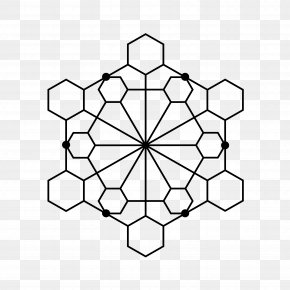 Sacred Geometry - Topology Circle Geometric Shape Geometry Point PNG