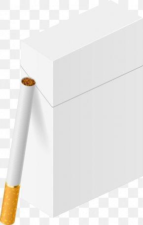 Cigarette - Tobacco Pipe Cigarette PNG