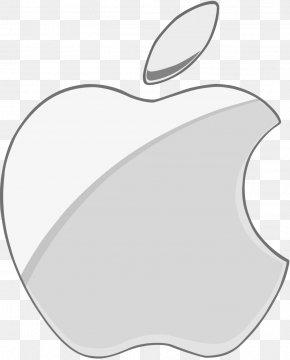 Apple Logo - Apple Logo Desktop Wallpaper PNG