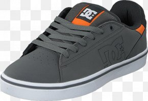DC Shoes - Skate Shoe Sneakers DC Shoes Leather PNG