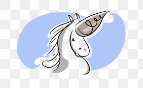 Unicorn - Unicorn Euclidean Vector Illustration PNG