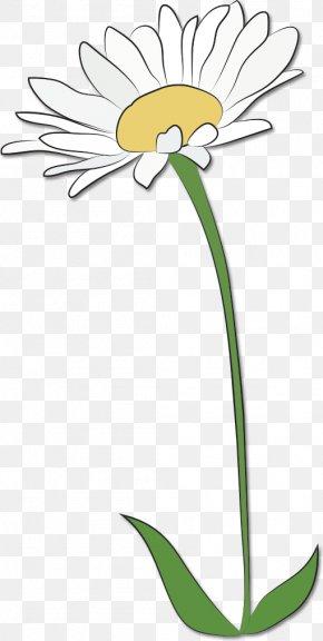 Bring Cliparts - April Shower Flower Clip Art PNG