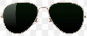 Sunglasses Free Download - Aviator Sunglasses Eyewear Ray-Ban PNG