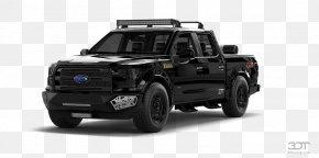 Pickup Truck - Tire Pickup Truck Jeep Wrangler Car PNG