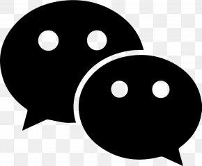 Social Media - WeChat Social Media PNG