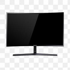 Computer Surface Display - Display Device Computer Monitor Television Set Wallpaper PNG