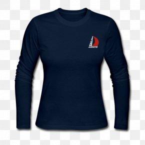 Long Sleeve T Shirt - T-shirt Hoodie Sleeve Top Clothing PNG