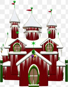Gingerbread House Drawing Art Clip Art PNG