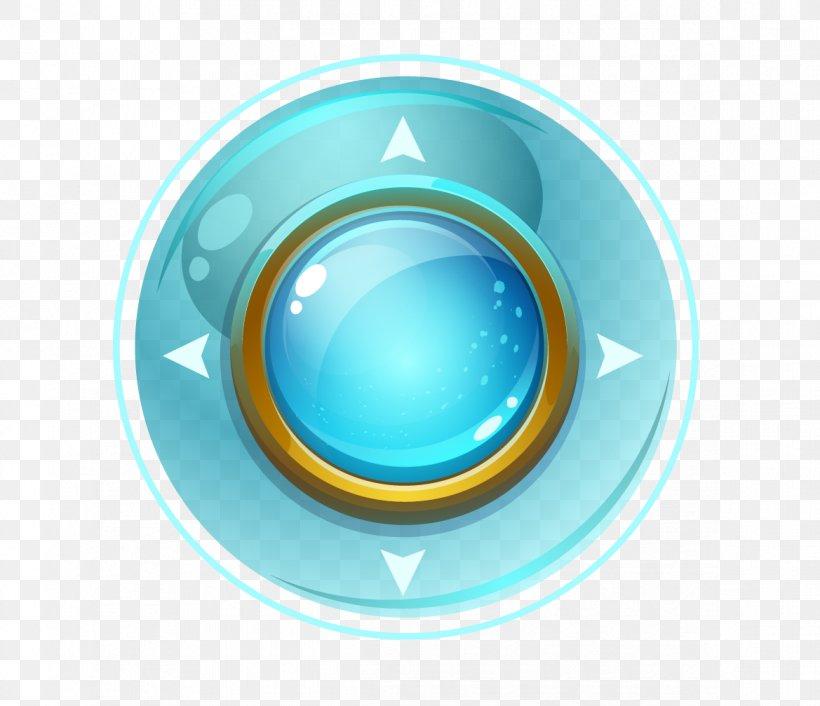 Button Download Icon, PNG, 1169x1007px, Button, Aqua, Azure, Blue, Pushbutton Download Free