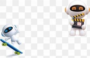 Robot - Robot 3D Computer Graphics Wallpaper PNG