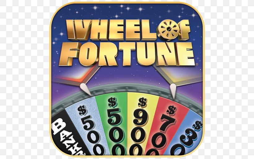 Wheel Of Fortune: Free Play Television Show Game Show Candy Crush Saga, PNG, 512x512px, Wheel Of Fortune Free Play, App Store, Brand, Candy Crush Saga, Competition Download Free