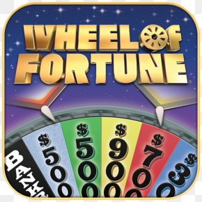 Wheel Of Fortune - Wheel Of Fortune: Free Play Television Show Game Show Candy Crush Saga PNG