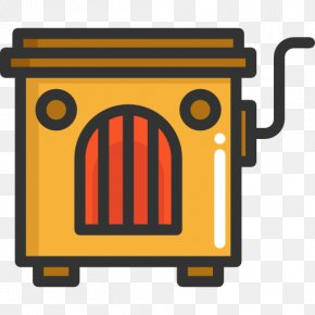 Trash Can - Musical Instrument Hurdy-gurdy Download Icon PNG