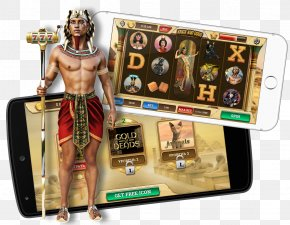 Egypt Team - Video Games User Interface Design Mobile Game PNG