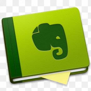 Evernote - Evernote PNG