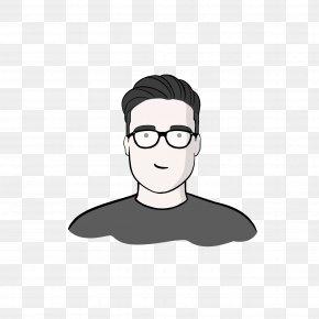 Nose - Nose Glasses Human Behavior Chin Clip Art PNG