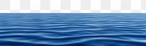 Blue Sea Ground Clipart Picture - Swimming Pool Water Resources Blue Ocean PNG