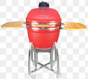 Barbecue - Barbecue Kamado Smoking Pizza BBQ Smoker PNG