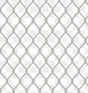 Barbwire - Chain-link Fencing Mesh Net Wire PNG